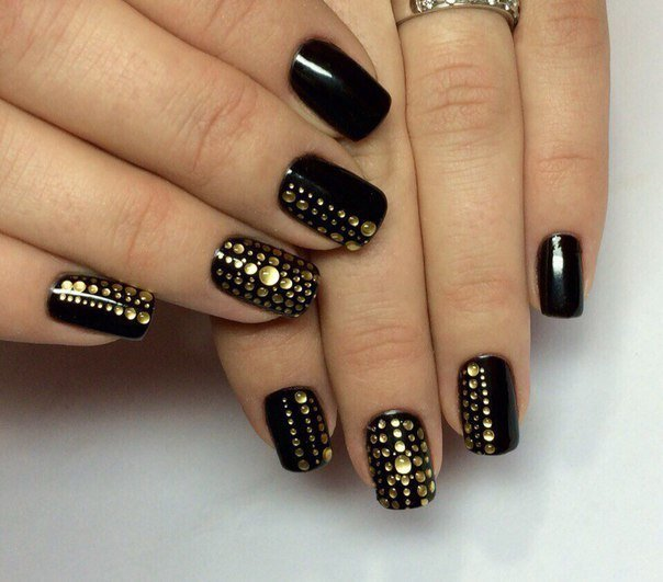 самые красивые фото маникюра. Рисунки дизайна ногтей на любой вкус.