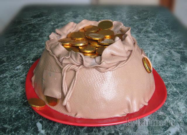 каска с монетами царь шоколад игрушку