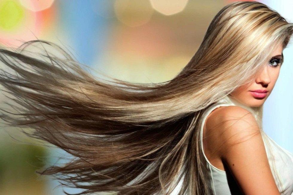 Картинки про мелирование волос