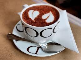 Кофе любимому