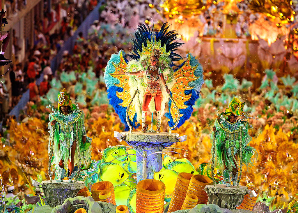 Картинки рио де жанейро карнавал