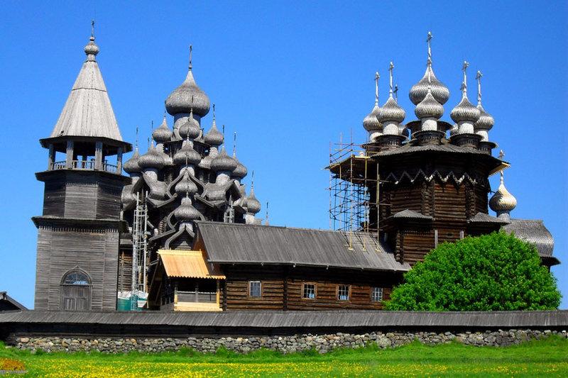 Достопримечательности России: список, описание, фото Достопримечательности России