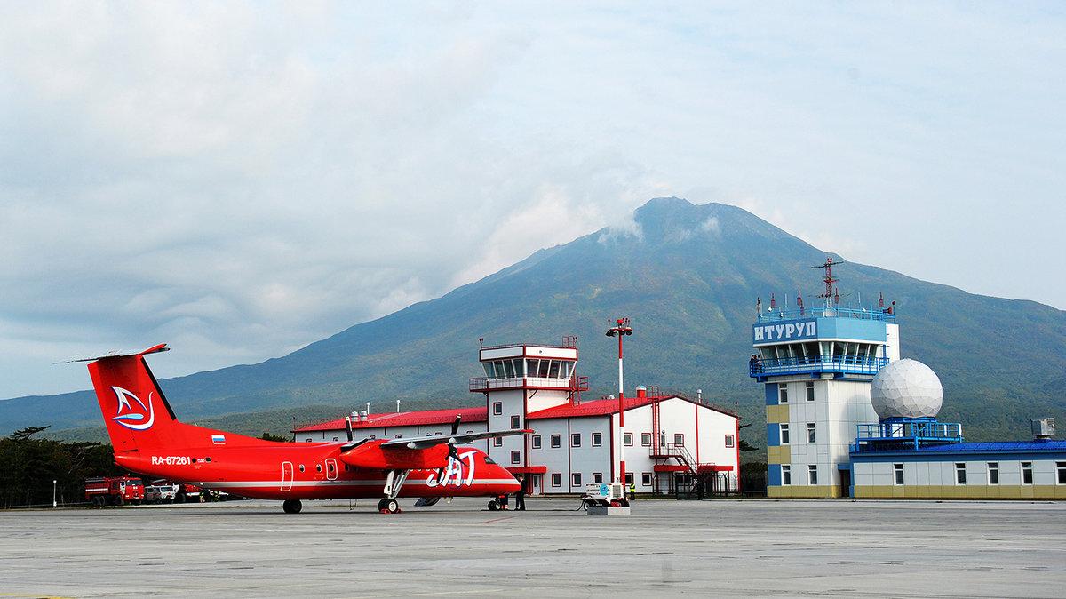 В Южно-Сахалинске в начале декабря пройдёт Дальневосточная туристическая неделя