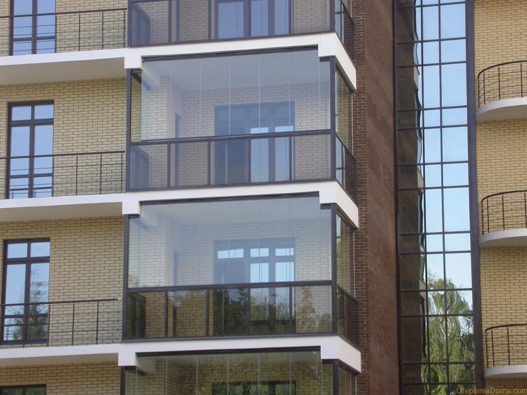 Балконы в омске остекление балконов застеклить балкон под кл.