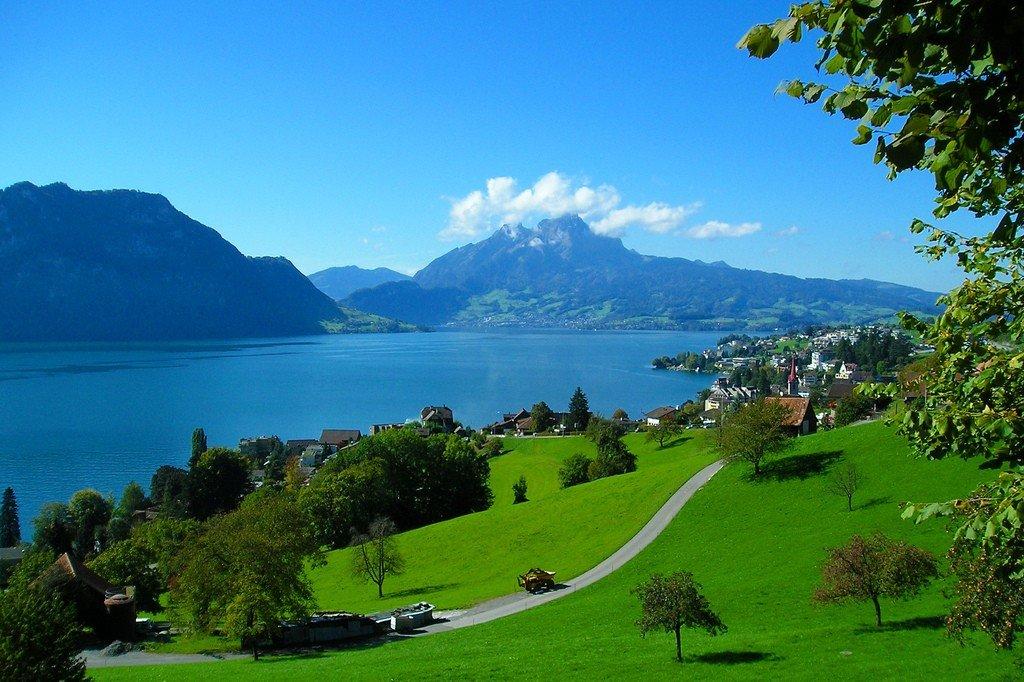Самые красивые места мира фото с названиями и описанием