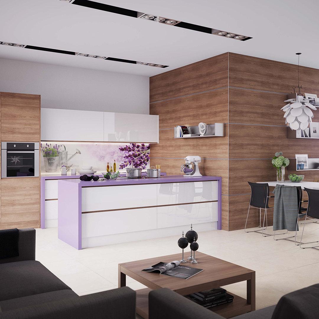 Кухня Интего Направление: Модерн