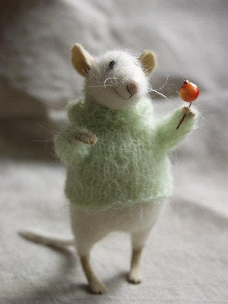 мышки прикольные картинки