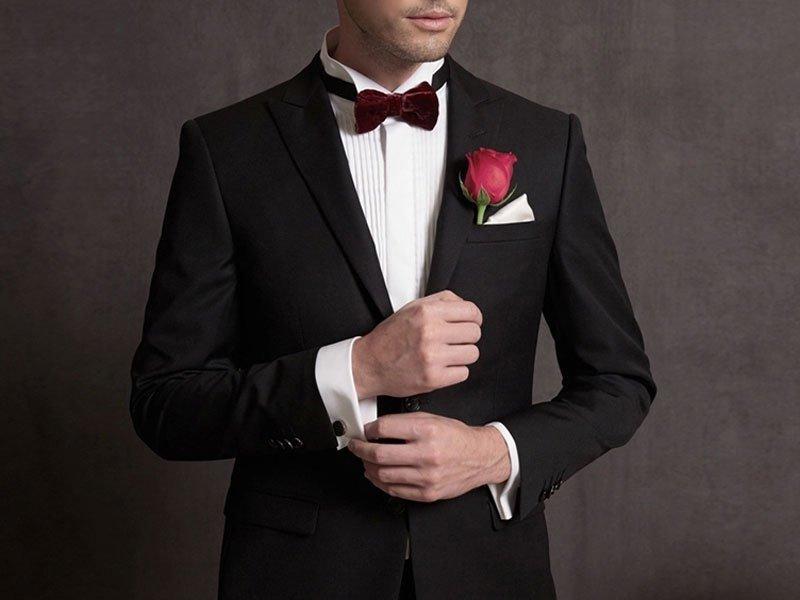 свадьбу картинки жениха в костюме вредно столько времени