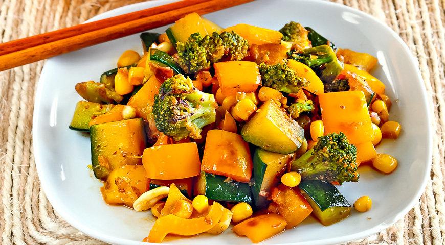 номеров еда овощи тушеные картинки книга