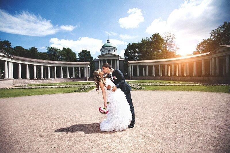 Поз свадебной фотографии шпаргалка