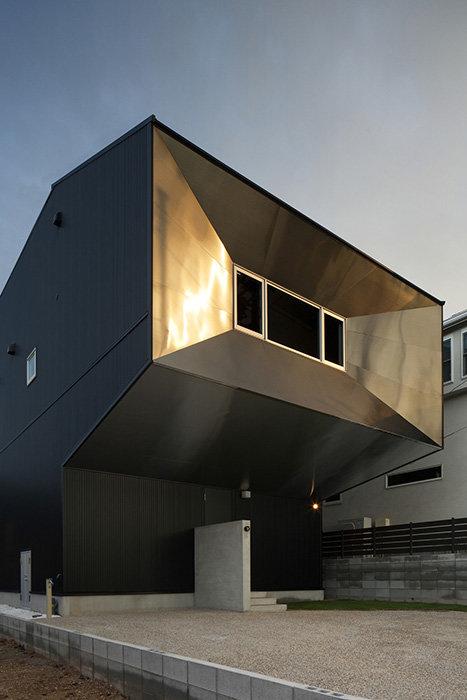 Дом в Нагое