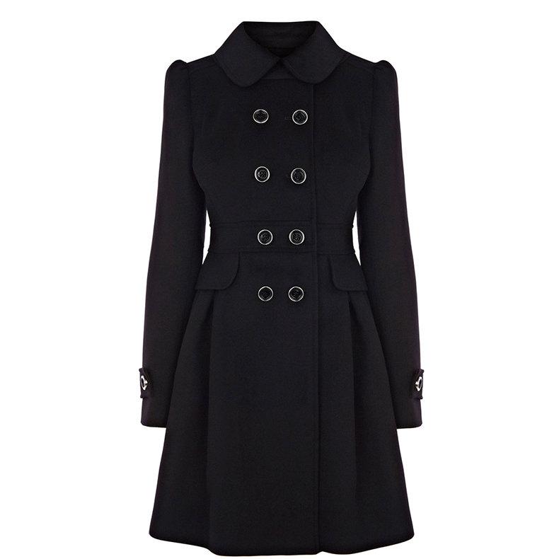 картинки черного пальто тем мощнее