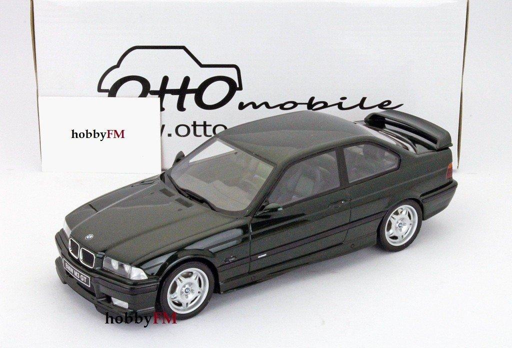 Коллекционная модель 1994 BMW E36 M3 GT\
