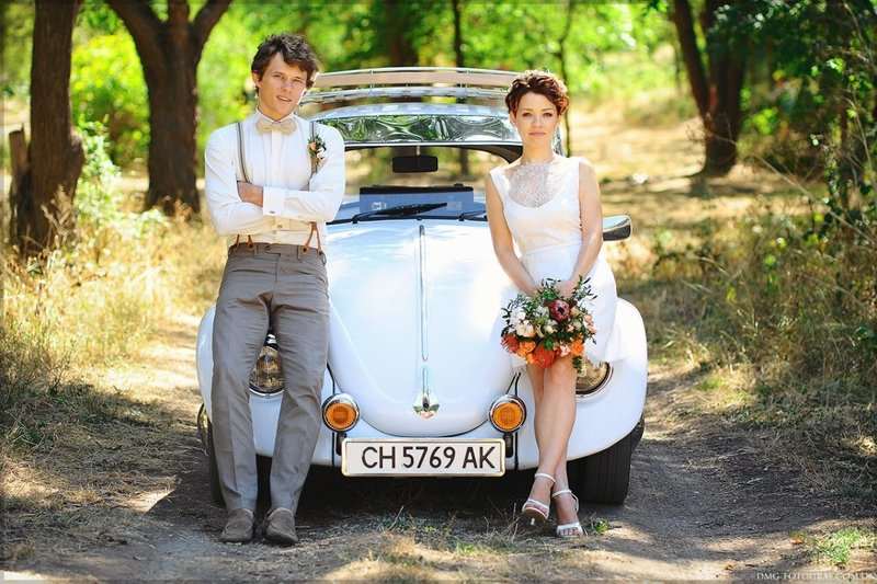 Популярные идеи для тематической свадьбы