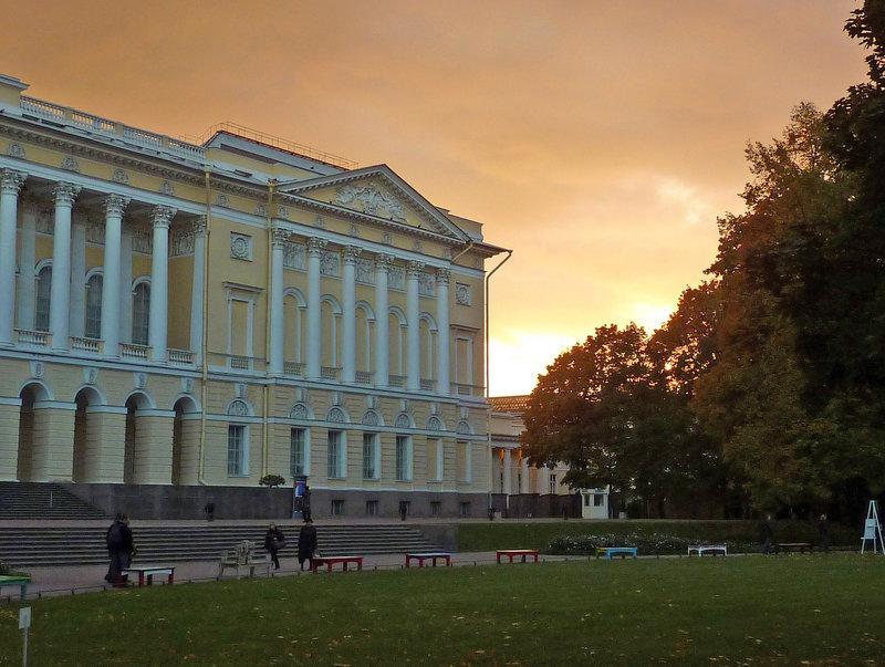 Государственный Русский музей (Санкт-Петербург, Россия)