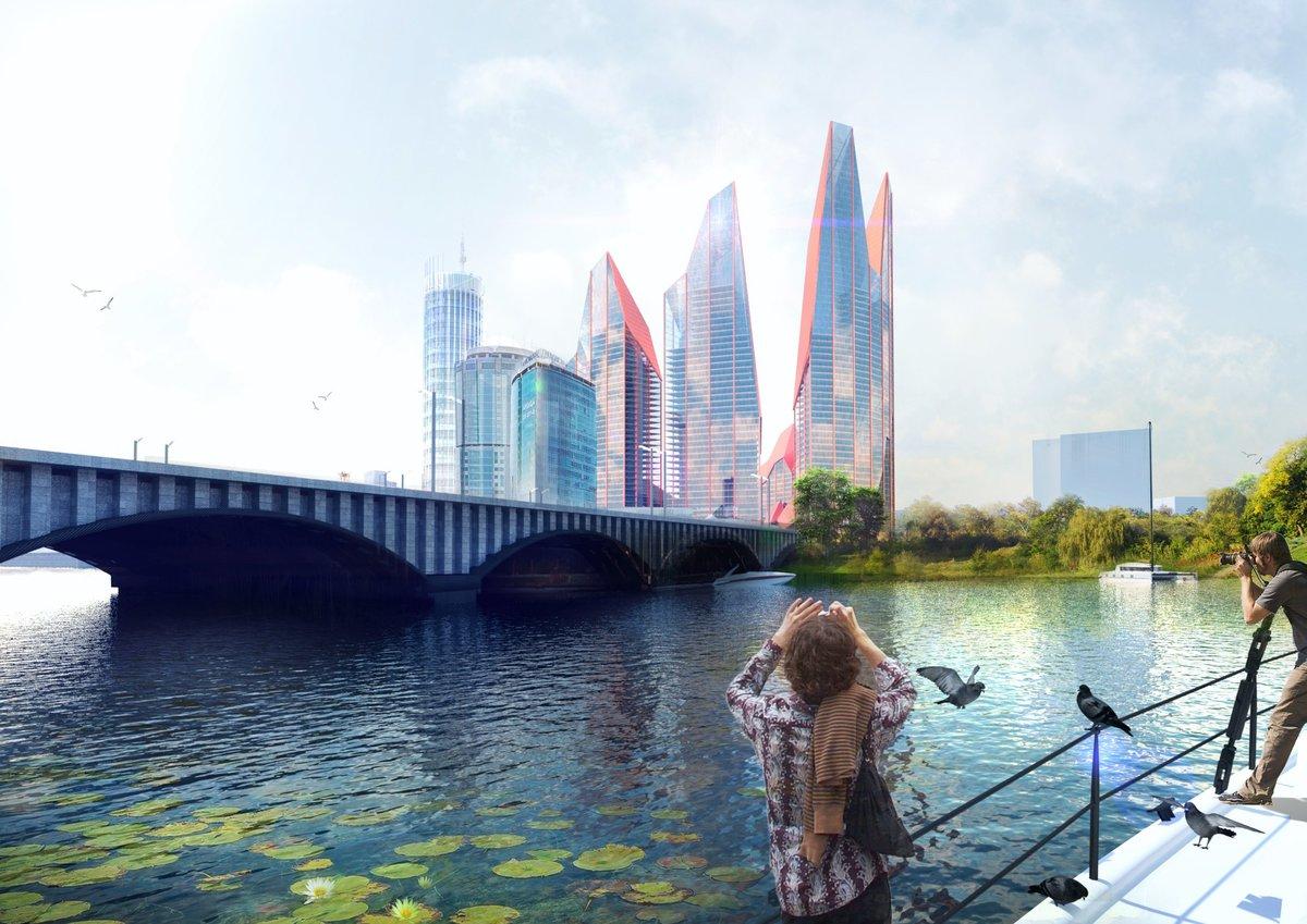 Картинка будущего екатеринбурга