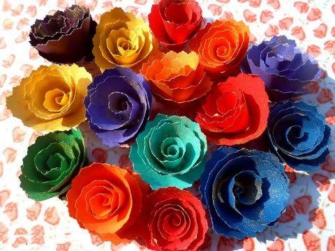 Поляна роз