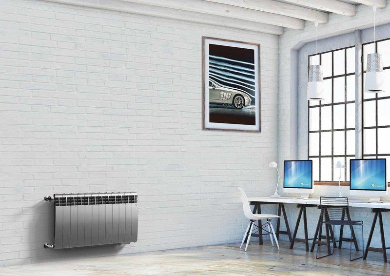 Радиатор Biliner от компании Royal Thermo