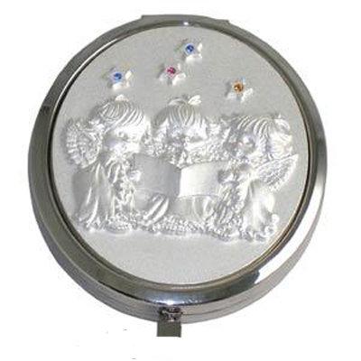 Зеркало с ангелочками