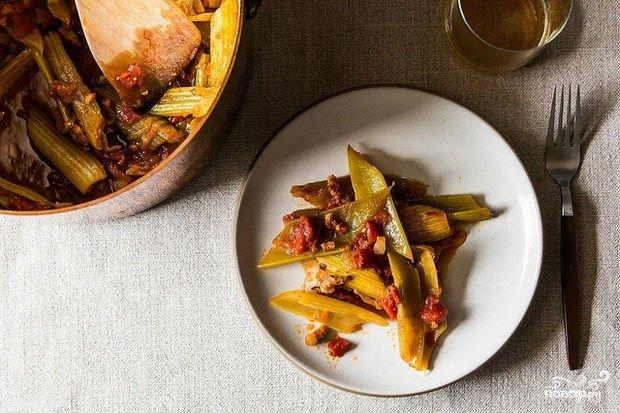 пригорке дремлет сельдерей в приготовлении блюд проблема