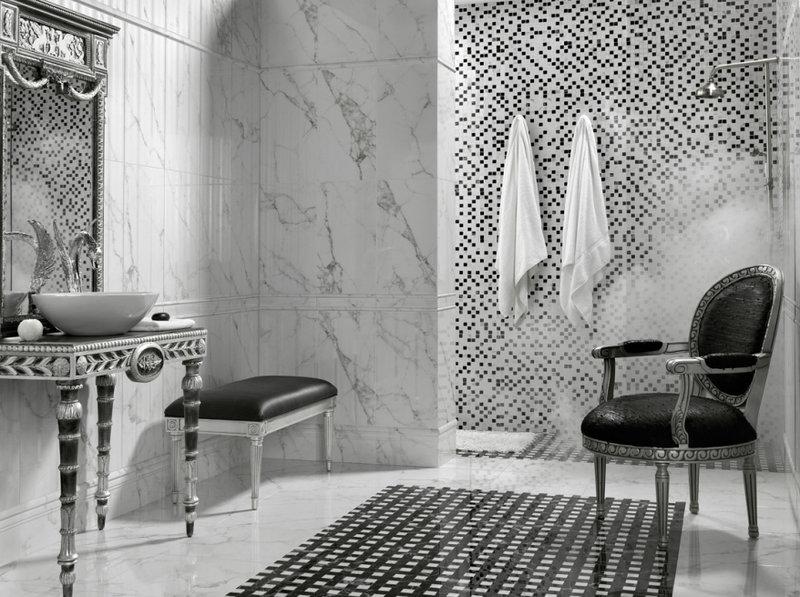 Мебель для ванной Coleccion Alexandra в стиле Ампир