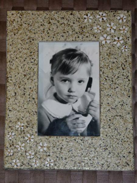 Фото рамка из яичной скорлупы своими руками 80