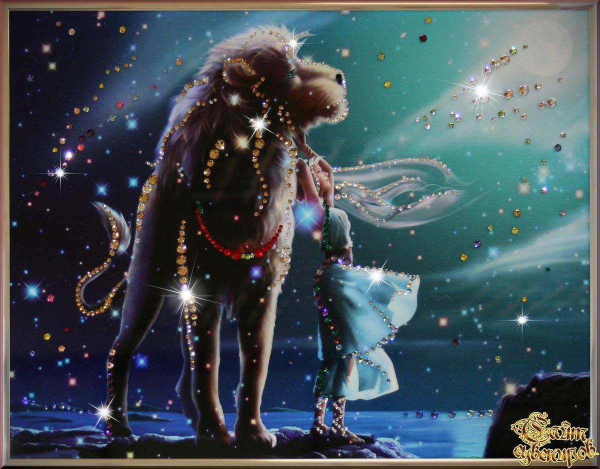 Красивые открытки гороскопов, картинки