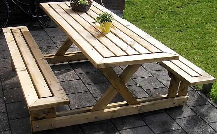 как отреставрировать деревянную скамейку этой странице