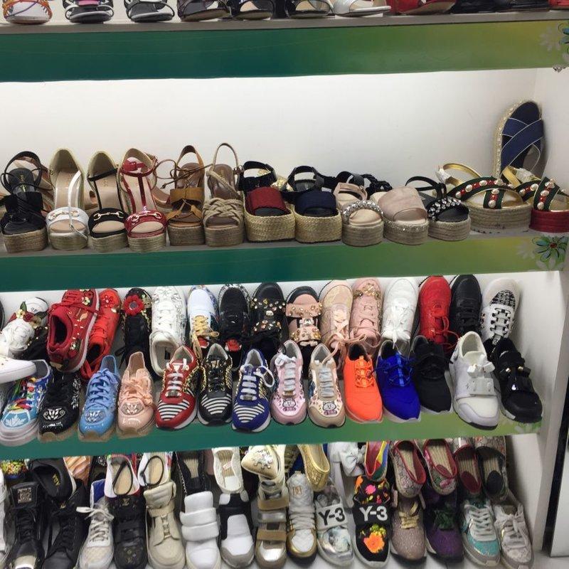 Китайские поставщики брендовой одежды