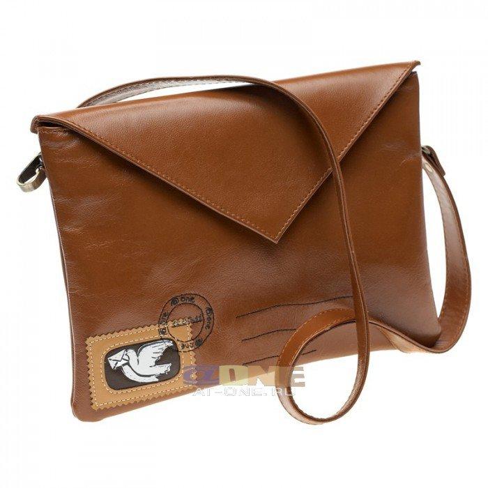 9b23df091a93 Сшить сумку клатч из кожи своими руками » — карточка пользователя ...