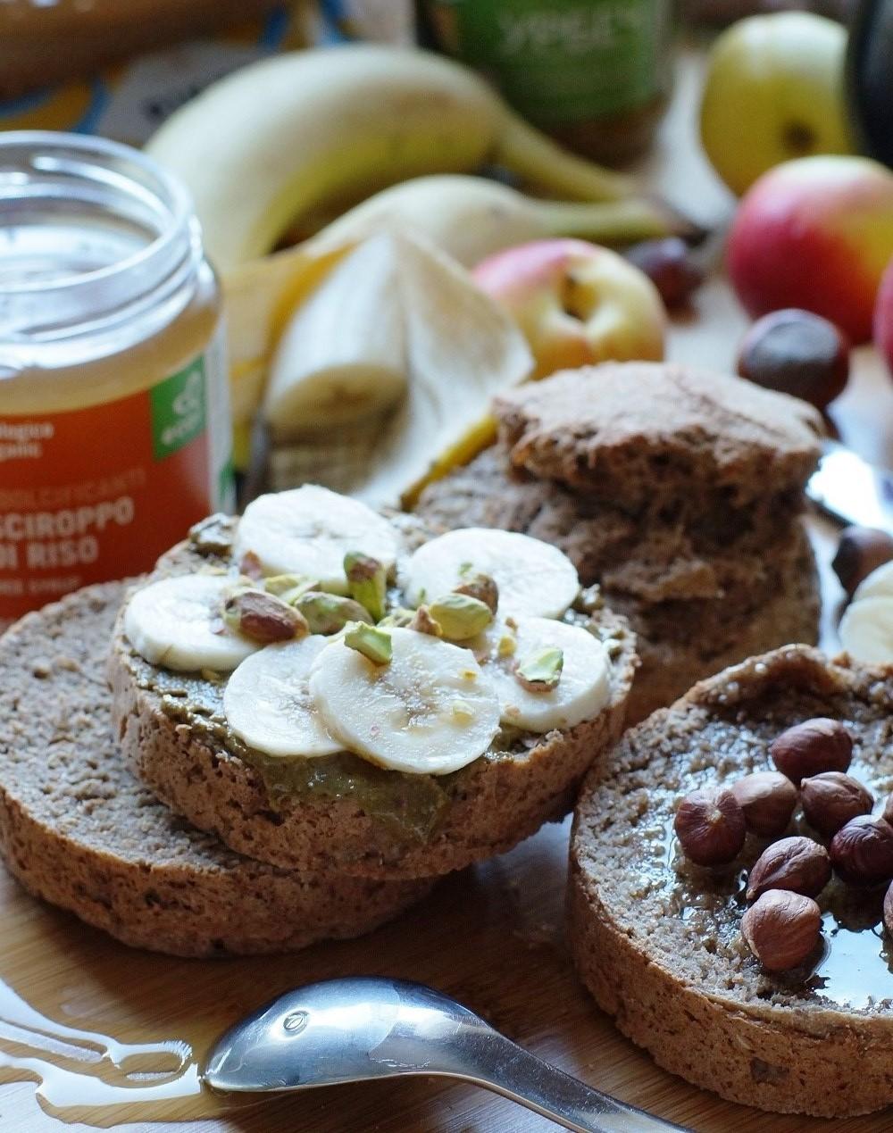 Диетический банановый хлеб: рецепт новые фото