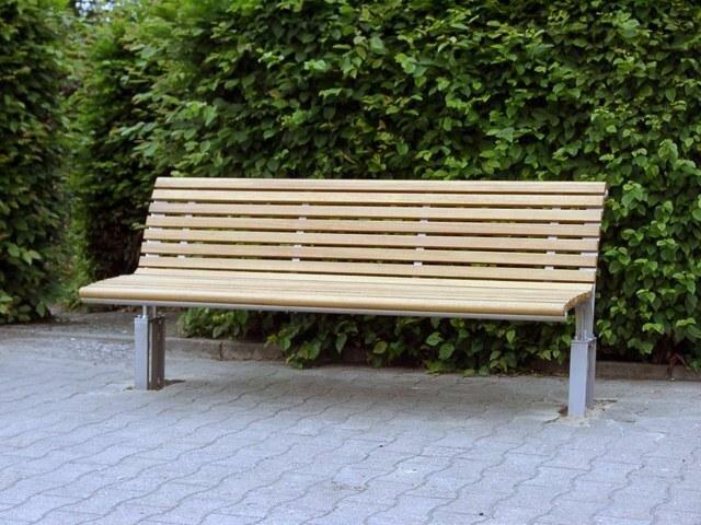 bench - Поиск в Google