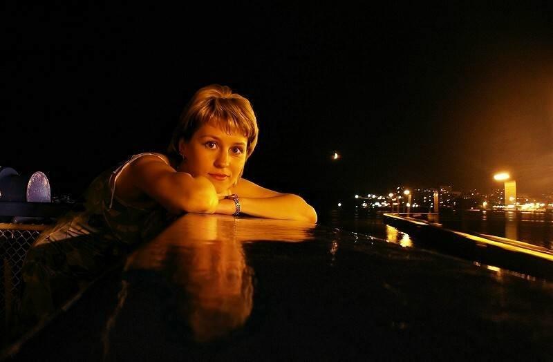 как фотографировать в темноте без вспышки журнал морской крокодил