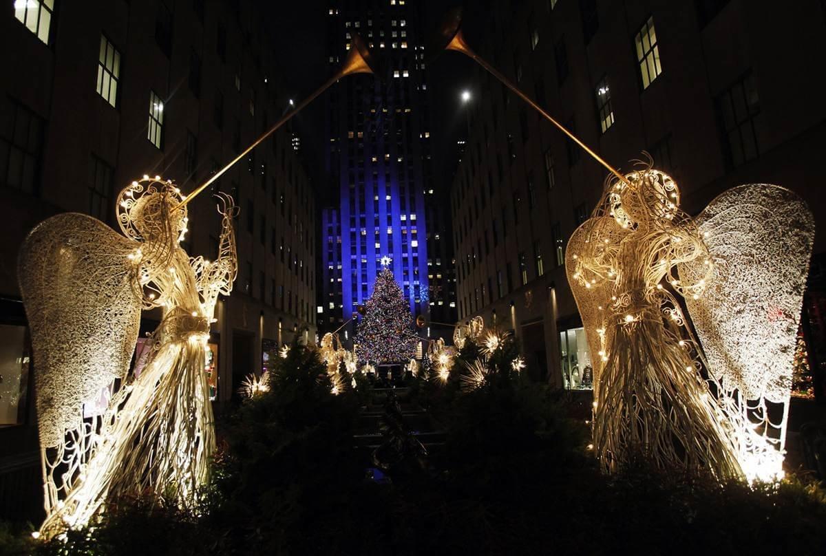 решили вспомнить ангелы в городе картинки существует
