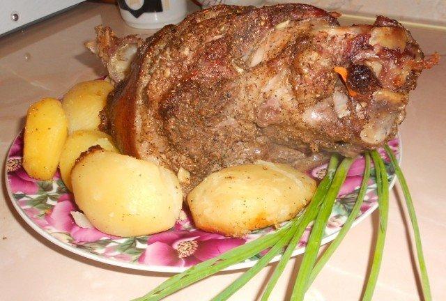 Вкусно приготовить свинину рецепт фото