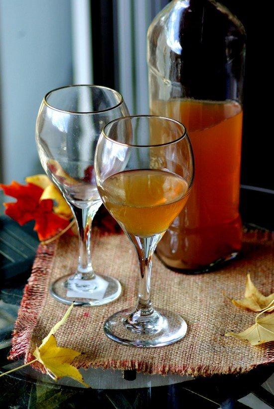 Как в домашних условиях сделать вино без дрожжей из 24