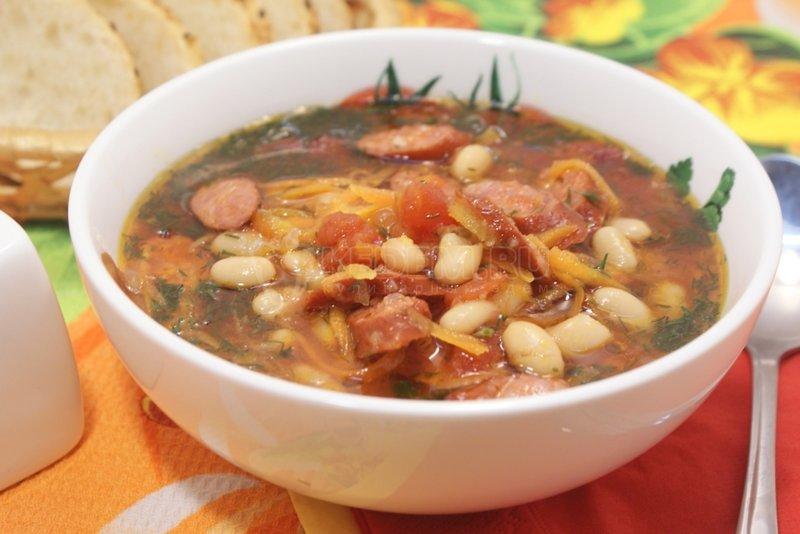 Суп с языком рецепт с фото