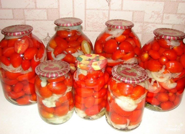 Рецепты салатов закатки на зиму с поэтапным фото