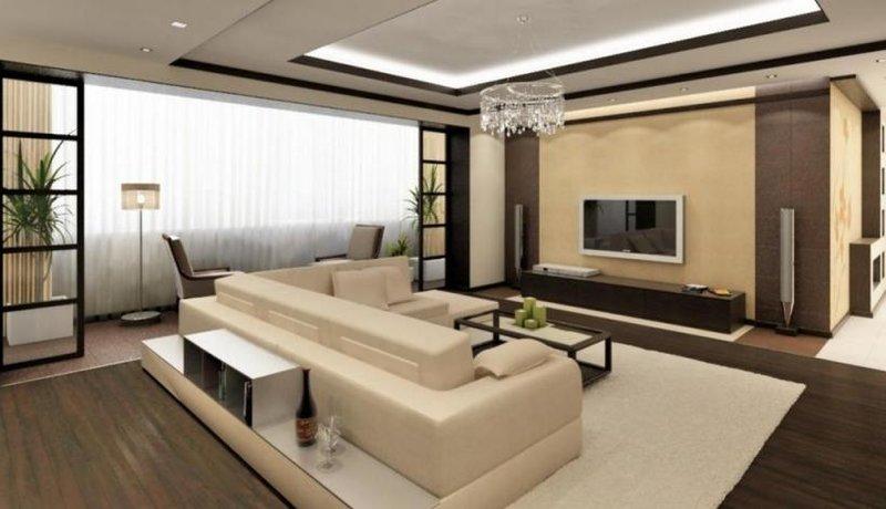 Специалисты компании умеют правильно оформлять и сочетать интерьер гостиной с камином, что однозначно приведет к комфортному и приятному проживанию.