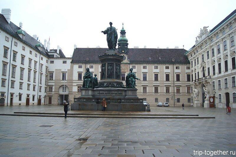 Музей Сисси в Вене