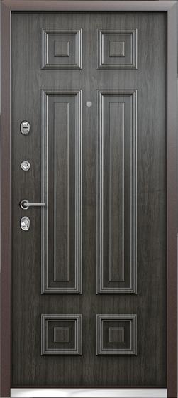 Металлическая входная дверь Torex ULTIMATUM MP. В наличии от 29 730 рублей. Звоните: ☎ 8 800 100 45 05. Гарантия до 7 лет!