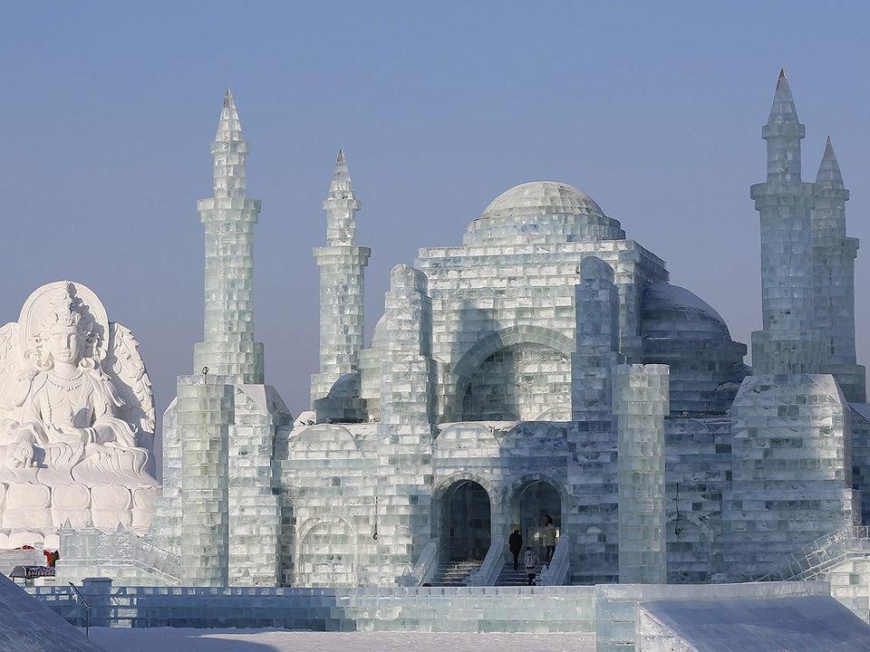 индекс фото ледяных замков оказалось