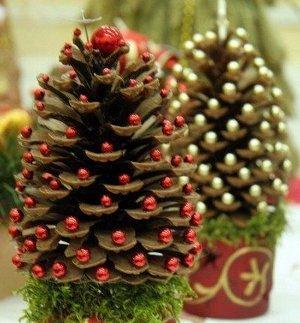Новогодние елки своими руками фото. Новогодние елки своими руками ... новогодние поделки