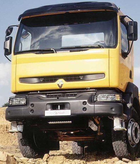 «Renault Kerax» — карточка пользователя Chehdr в Яндекс ...