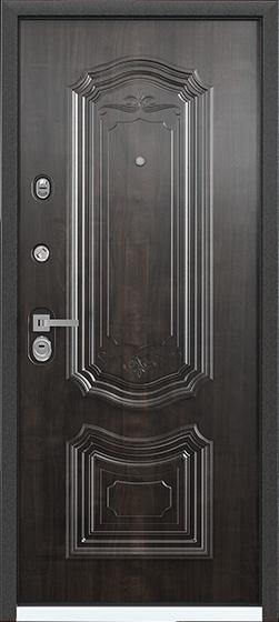 Стальная дверь Torex Professor 4 02 MP. В наличии от 48 542 рублей. Звоните: ☎ 8 800 100 45 05. Гарантия до 7 лет!