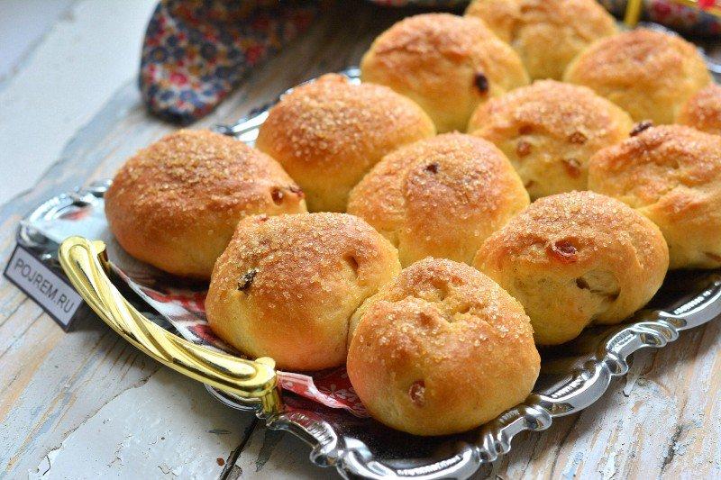 рецепты приготовления рецепты булочек в домашних условиях с фото идеале стрижку лучше
