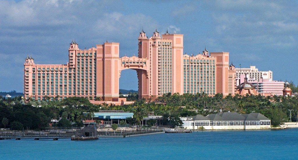 Сейшельские острова фото курортов ней