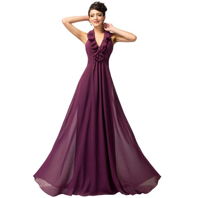 Сексапильные вечерние платья