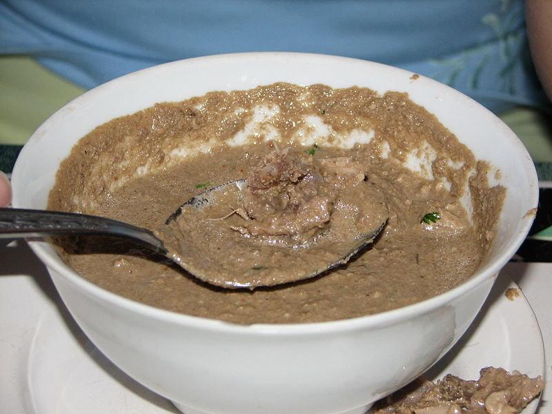 Соус бажа рецепт с фото от грузин