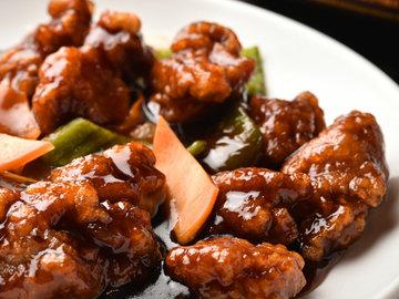 Рецепты китайской кухни